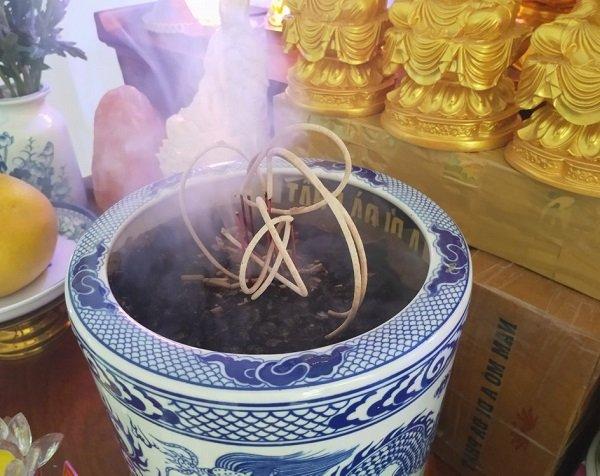 van khan bai cung boc bat huong