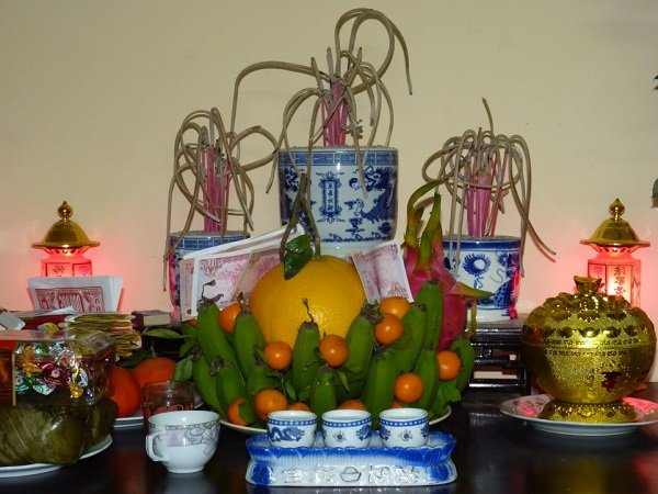 y nghia cua bat huong trong van hoa viet nam